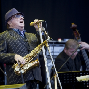 Van Morrison for Kew The Music 2021