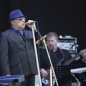 Van Morrison, and The Waterboys for Audley End Heritage Live 2020