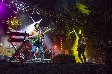The Wombats @ Isle of Wight Festival 2018