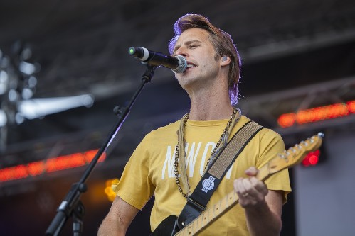 Chesney Hawkes @ Jack Up The 80s 2018