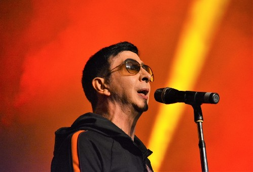 Marc Almond @ Lakefest 2018