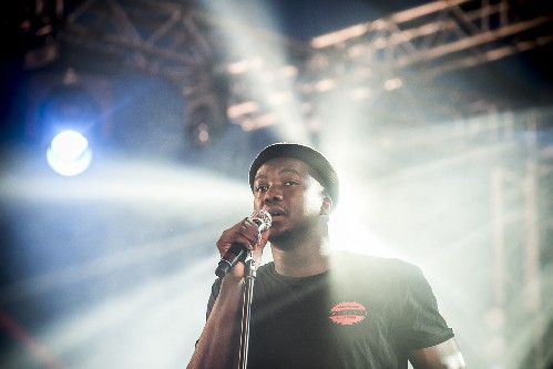 Jacob Banks @ Latitude 2018