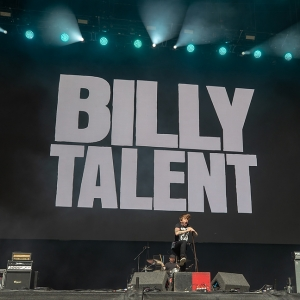 Slam Dunk 2021 adds Billy Talent, While She Sleeps, Bury Tomorrow, State Champs, and many more