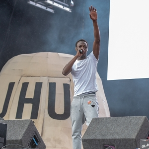 J Hus added to Lovebox Weekender 2019