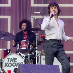 The Kooks, and The Wombats, & more for All Points East 2020