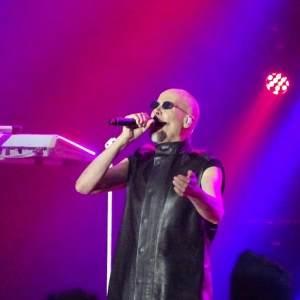 The Human League, ABC, & Belinda Carlisle for Heritage Live at Audley End 2019
