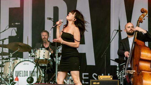 Imelda May @ Live at Chelsea 2018