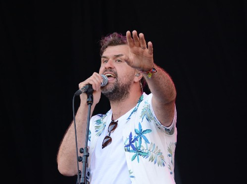 Reverend and the Makers @ Neighbourhood Weekender 2018