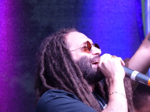 Alborosie & Shengen Clan @ One Love Festival 2018