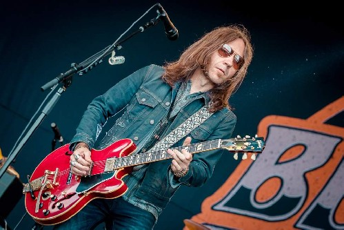 Blackberry Smoke @ Ramblin' Man Fair 2018
