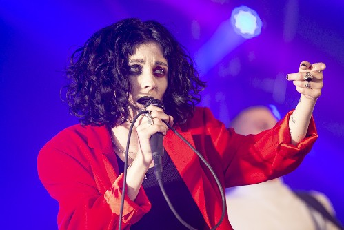 Pale Waves @ Reading Festival 2018