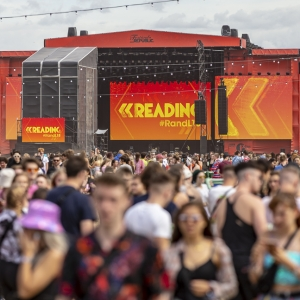 weekend tickets for Reading Festival 2019 sold out