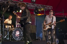 The Xcerts @ Reading Festival 2018
