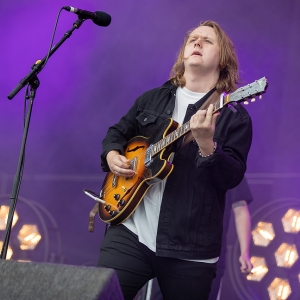 Lewis Capaldi, & more for Edinburgh Summer Sessions 2019