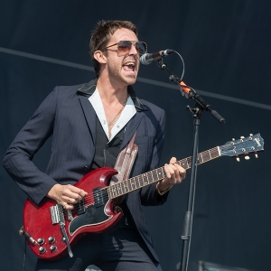 Miles Kane, Easy Life, The Blinders, Ten Tonnes & more for Neighbourhood Festival 2019