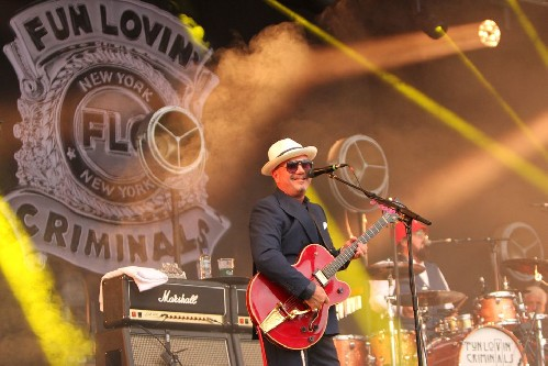 Fun Lovin' Criminals @ Belladrum Tartan Heart Festival 2018