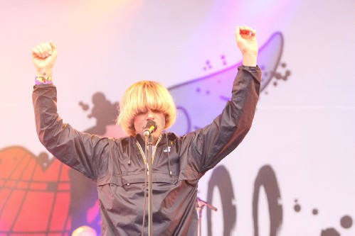 The Charlatans @ Belladrum Tartan Heart Festival 2018
