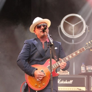 Fun Lovin' Criminals, From The Jam, & more for Chagstock 2019