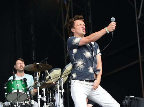 Friendly Fires @ TRNSMT Festival 2018