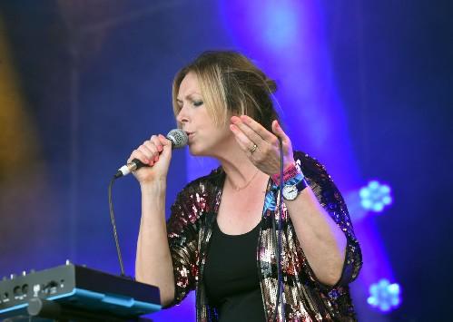 Jane Weaver @ TRNSMT Festival 2018