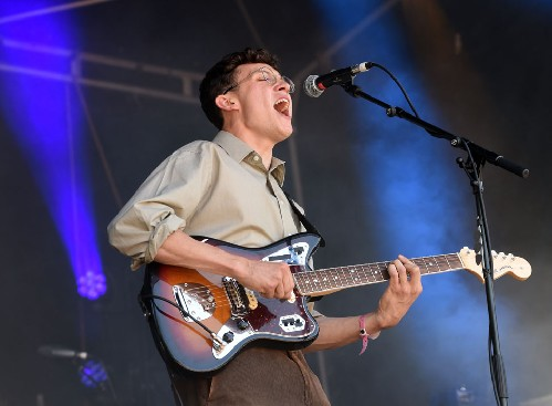 The Magic Gang @ TRNSMT Festival 2018