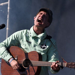 Gerry Cinnamon revealed as special guest for Belladrum Tartan Heart 2018