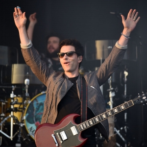 Stereophonics to play outdoor shows in Inverness & Bangor in July 2020