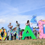 workshops at WOMAD 2019: beatboxing to Brazilian percussion and everything in between
