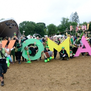 WOMAD's World of Physics 2019