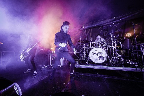 Blood Youth @ 2000trees Festival 2019