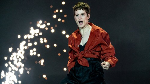 Christine and the Queens @ All Points East 2019
