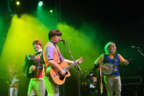 The Bar-Steward Sons of Val Doonican @ Beautiful Days 2019