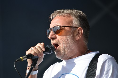 Peter Hook and the Light @ Beautiful Days 2019