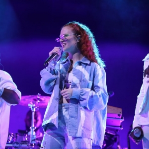 Jess Glynne announces three Forest Live shows for June 2021
