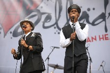 The Selecter @ Belladrum Tartan Heart Festival 2019