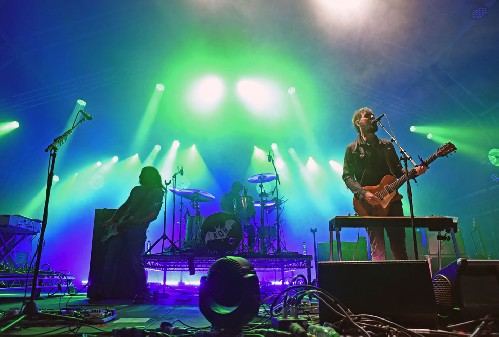 Band of Horses @ Black Deer Festival 2019