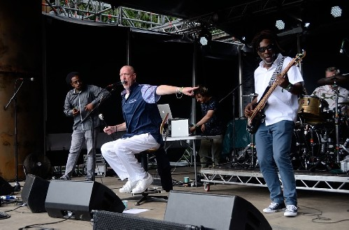 Dreadzone @ BoomTown Fair 2019