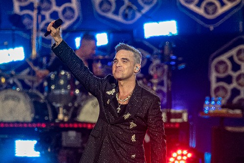 Robbie Williams @ British Summer Time 2019