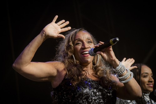 Sister Sledge @ Camp Bestival 2019