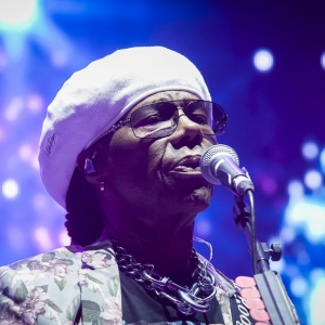 Nile Rodgers & Chic, with Soul II Soul, to play Kenwood House in June