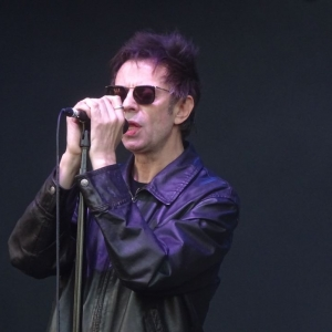 Echo and the Bunnymen for Solfest 2021