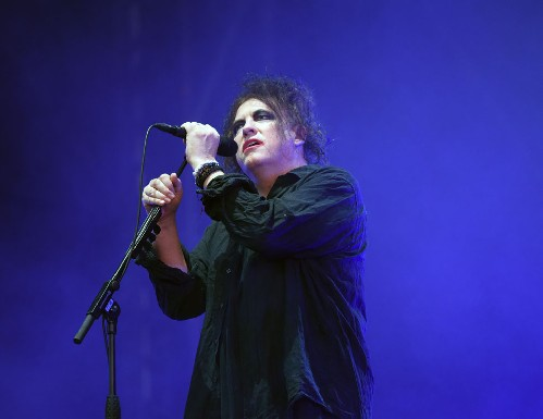 The Cure @ Glasgow Summer Sessions 2019
