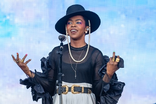 Lauryn Hill @ Glastonbury Festival 2019