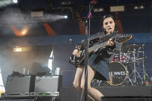 Pale Waves @ Glastonbury Festival 2019