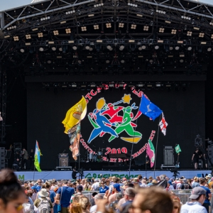 SOLD OUT - tickets on sale for Glastonbury Festival 2020 at 9am