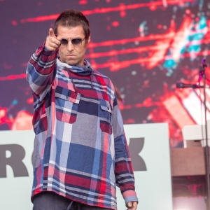 Liam Gallagher and David Guetta to headline Isle of Wight