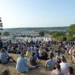 ticket sales dates confirmed for Glastonbury Festival 2020