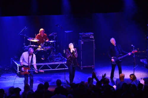 Dr Feelgood @ Great British Rock & Blues Festival 2019