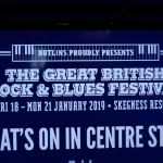 Great British Rock & Blues Festival 2019