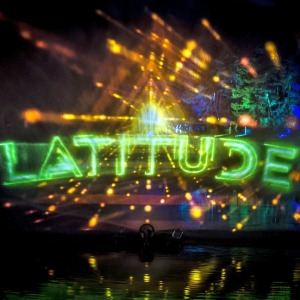 first acts announced for Latitude 2021